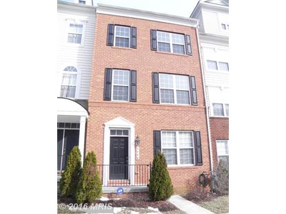 8006 ENDZONE WAY Landover, MD 20785 MLS# PG9658690