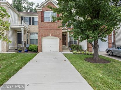 1923 WOODSHADE CT Bowie, MD MLS# PG9666175