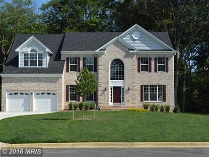 2306 MONTICELLO CT Fort Washington, MD MLS# PG9666364