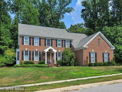 8216 WATERSIDE CT Fort Washington, MD MLS# PG9669053