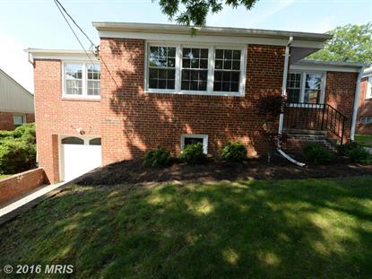 3508 29TH PL Temple Hills, MD MLS# PG9669507