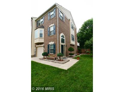 15910 ELF STONE CT Bowie, MD MLS# PG9677643