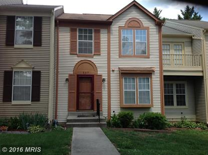 337 HILLSIDE TER Landover, MD 20785 MLS# PG9679793