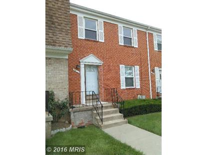 7149 CROSS ST District Heights, MD MLS# PG9680648