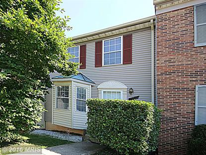 1660 WILLOWWOOD CT Landover, MD 20785 MLS# PG9681053