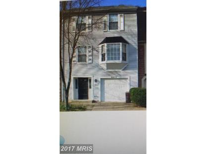 6814 STORCH CT Lanham, MD MLS# PG9681776