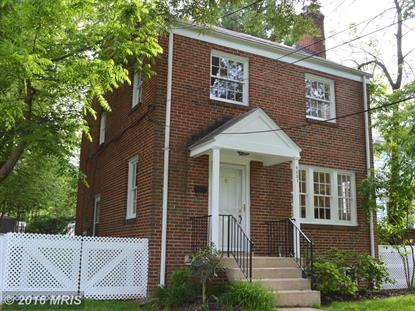 4601 SHERIDAN ST Riverdale, MD MLS# PG9685000