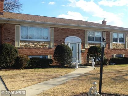 4308 DELMAR AVE Temple Hills, MD MLS# PG9687326