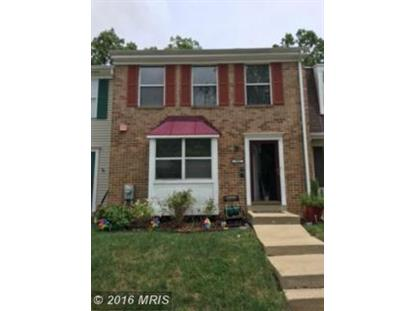 Address not provided Lanham, MD MLS# PG9696016