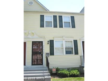 2602 KENT VILLAGE DR #B Landover, MD 20785 MLS# PG9696537