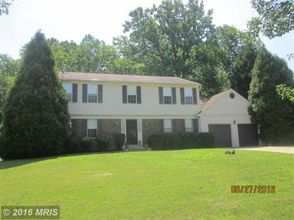 13703 PRIMROSE CT Bowie, MD MLS# PG9699197