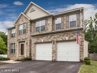 15603 OVERCHASE LN Bowie, MD MLS# PG9702593