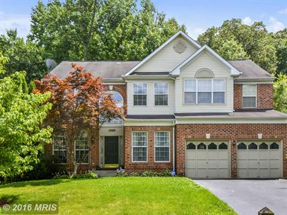 15509 OVERCHASE LN Bowie, MD MLS# PG9708344