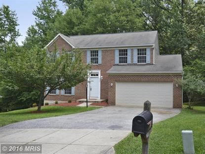 6004 CAMILLO CT Riverdale, MD MLS# PG9714286