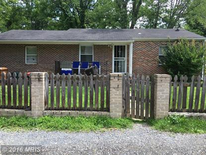 2406 LEWIS AVE Suitland, MD MLS# PG9715008