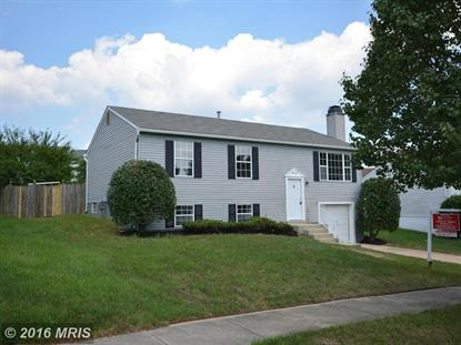 4710 WOODCREST CT Suitland, MD MLS# PG9727181