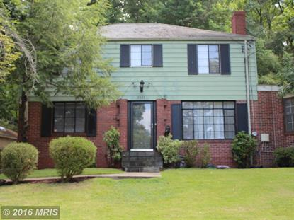 3023 CREST AVE Cheverly, MD 20785 MLS# PG9730214