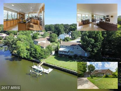 12316 HARBOUR CIR Fort Washington, MD MLS# PG9732212