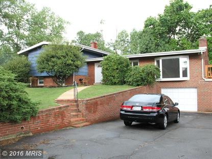 6105 CABLE AVE Suitland, MD MLS# PG9734886
