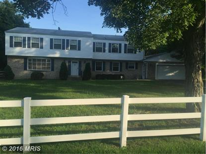 6618 HORSESHOE RD Clinton, MD MLS# PG9740248