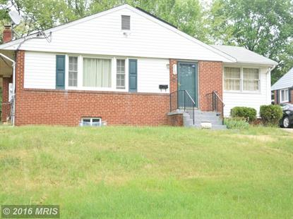 2406 FORT DR Suitland, MD MLS# PG9741521