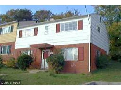 7410 GREELEY RD Landover, MD 20785 MLS# PG9750662