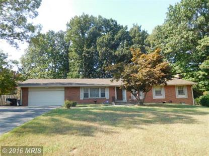 5307 MANCHESTER DR Suitland, MD MLS# PG9751555