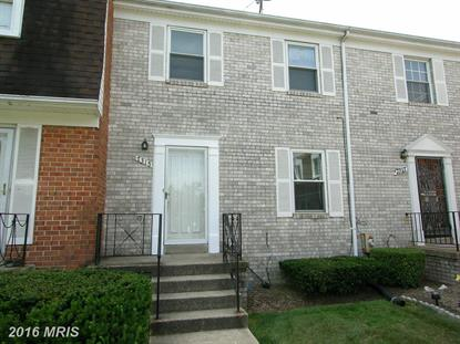 7315 CROSS ST District Heights, MD MLS# PG9756422