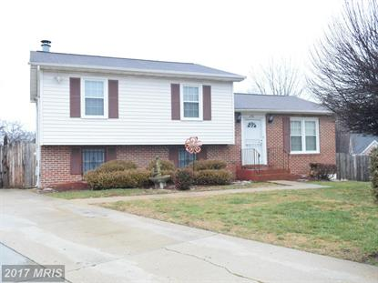 206 MOUNTAIN VIEW CT Landover, MD 20785 MLS# PG9833587