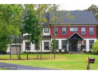 14425 EAGLE ISLAND CT, Gainesville, VA
