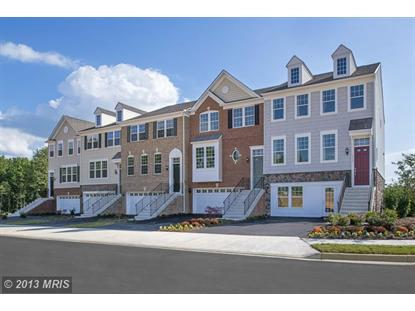 1727 GRANVILLE CT Woodbridge, VA MLS# PW8234379
