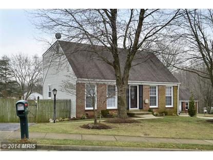 13748 MAHONEY DR, Woodbridge, VA