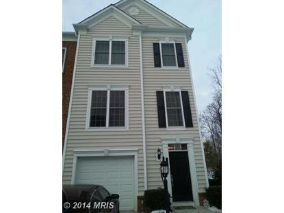 14673 CROSSFIELD WAY #158A Woodbridge, VA MLS# PW8265023