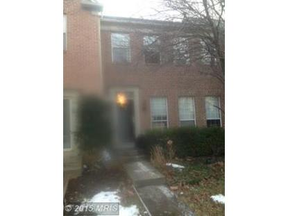 11735 GASCONY PL Woodbridge, VA MLS# PW8265144
