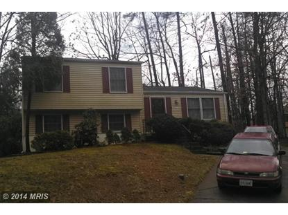 4307 CANDLESTICK CT Dumfries, VA MLS# PW8271339