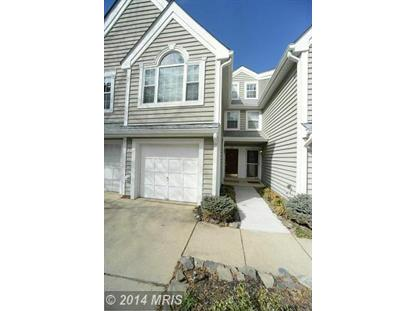 323 OVERLOOK DR #4 Occoquan, VA MLS# PW8279506