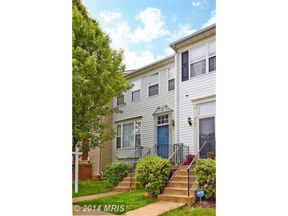 4105 YELLOW STONE LOOP Dumfries, VA MLS# PW8304263