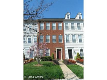 11668 IRON BRIGADE #AVE Bristow, VA MLS# PW8317570