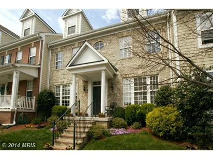 13812 CUSTIS SQ Woodbridge, VA MLS# PW8323857