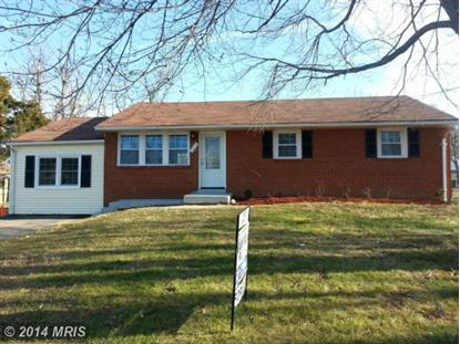 17855 CURTIS DR Dumfries, VA MLS# PW8327481