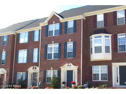 16602 BARGE CIR Woodbridge, VA MLS# PW8363153