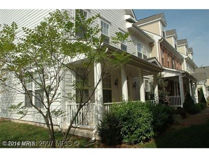 797 MONUMENT SQ Woodbridge, VA MLS# PW8365008