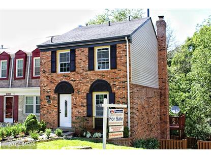 2010 MAYFLOWER DR Woodbridge, VA MLS# PW8371317
