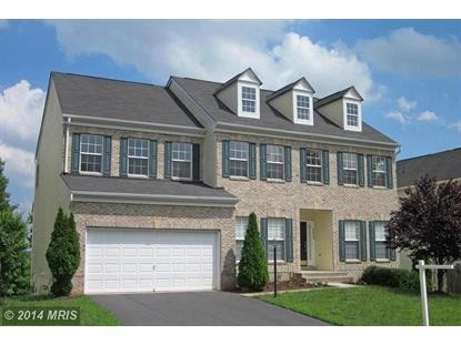 8633 PLACID LAKE CT Bristow, VA MLS# PW8376096