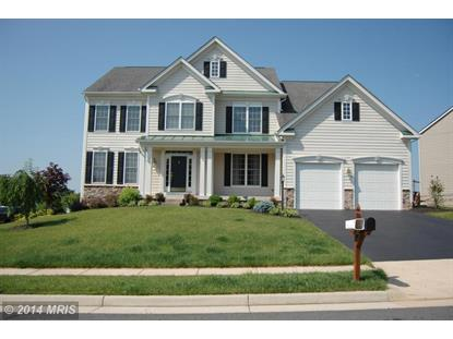 12301 INDIGO SPRINGS CT Bristow, VA MLS# PW8380926