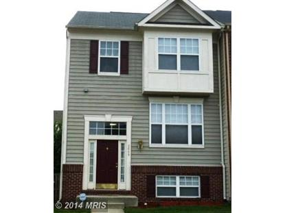 2609 CREEK MOOR CT Woodbridge, VA MLS# PW8384421