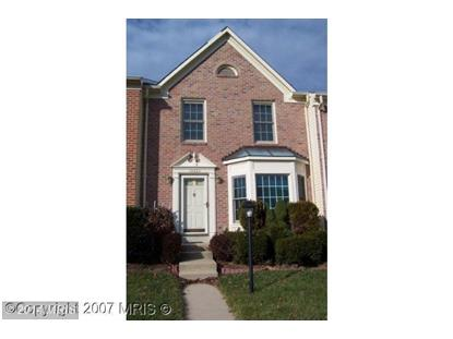 16824 WINSTON LN Woodbridge, VA MLS# PW8384422