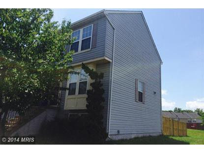 16854 TOMS RIVER LOOP Dumfries, VA MLS# PW8385671
