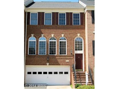 2830 WAKEWATER WAY Woodbridge, VA MLS# PW8390235