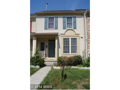 4216 DEVONWOOD WAY Woodbridge, VA MLS# PW8394098